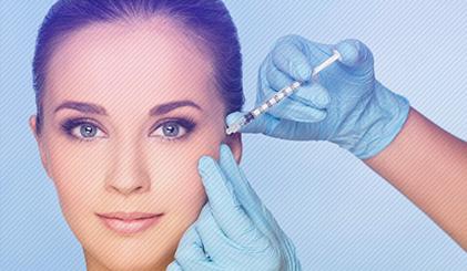 Botox Cosmetic Facial